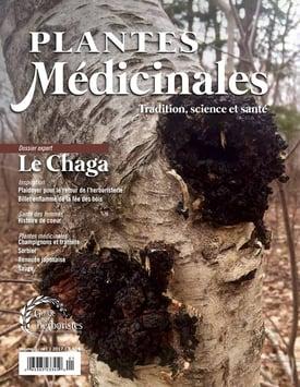 Magazine plantes médicinales